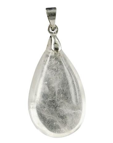 The drop of Bergkristal - hanger